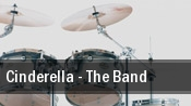 Cinderella - The Band Congress Theatre tickets