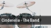 Cinderella - The Band Greeley Stampede tickets