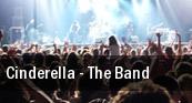 Cinderella - The Band Reno tickets
