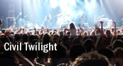 Civil Twilight New York tickets