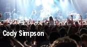 Cody Simpson Birmingham tickets