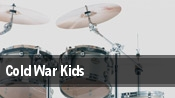 Cold War Kids Turner Hall Ballroom tickets