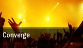 Converge O2 Academy Islington tickets