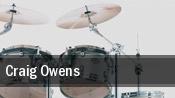 Craig Owens Valentines tickets