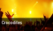 Crocodiles Ferndale tickets