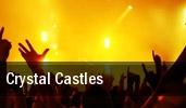 Crystal Castles Rockhal Alzette tickets