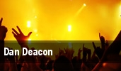 Dan Deacon Houston tickets