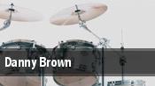 Danny Brown Miami tickets