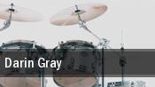 Darin Gray tickets