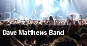 Dave Matthews Band Xfinity Center tickets