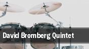 David Bromberg Quintet Hartford tickets