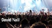 David Nail Las Vegas tickets