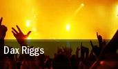 Dax Riggs tickets