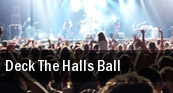Deck The Halls Ball tickets