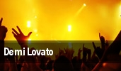 Demi Lovato Chevrolet Hall BH tickets