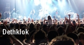 Dethklok Showbox SoDo tickets
