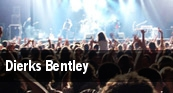 Dierks Bentley Lincoln tickets