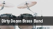 Dirty Dozen Brass Band Memphis tickets