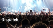 Dispatch House Of Blues tickets