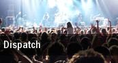 Dispatch Nashville tickets