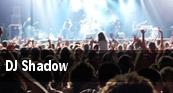 DJ Shadow The Fonda Theatre tickets