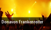 Donavon Frankenreiter New York tickets
