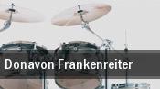 Donavon Frankenreiter Washington tickets
