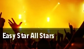 Easy Star All Stars Commodore Ballroom tickets