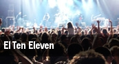 El Ten Eleven Cleveland tickets
