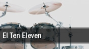 El Ten Eleven Colorado Springs tickets