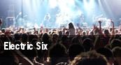 Electric Six Turf Club tickets
