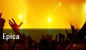 Epica Portland tickets