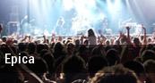 Epica Vancouver tickets