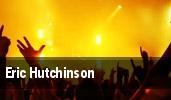 Eric Hutchinson Bijou Theatre tickets