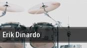 Erik Dinardo tickets