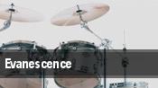 Evanescence Houston tickets