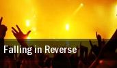 Falling in Reverse Headliners tickets