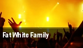 Fat White Family tickets