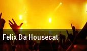 Felix Da Housecat Bicentennial Park tickets