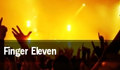 Finger Eleven The Blue Note Grill tickets