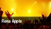 Fiona Apple Orpheum Theatre tickets