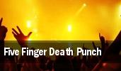 Five Finger Death Punch München tickets