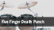 Five Finger Death Punch Portland Veterans Memorial Coliseum tickets