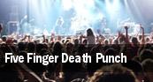 Five Finger Death Punch Stuttgart tickets