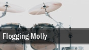 Flogging Molly Nashville War Memorial tickets
