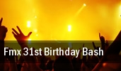 FMX 31st Birthday Bash Lonestar Amphitheatre tickets