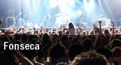 Fonseca The Fillmore tickets