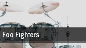 Foo Fighters Izod Center tickets