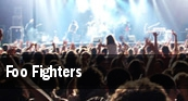 Foo Fighters Spring tickets