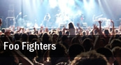 Foo Fighters Time Warner Cable Arena tickets